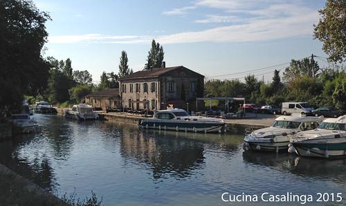 Canal du Midi Essen