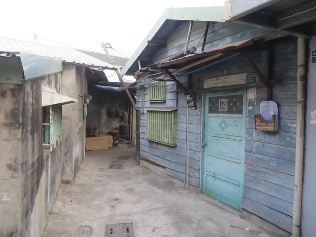 Shengwang Lane, Qianjin, Kaohsiung
