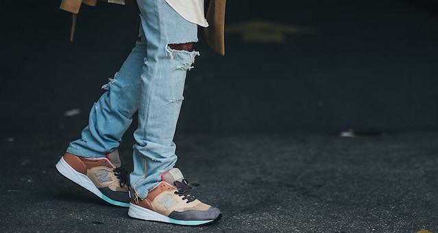 SEE HOW CUSTOM KICKS LOOK STYLED ON-FOOT 6