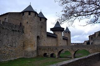 Castillo Condal