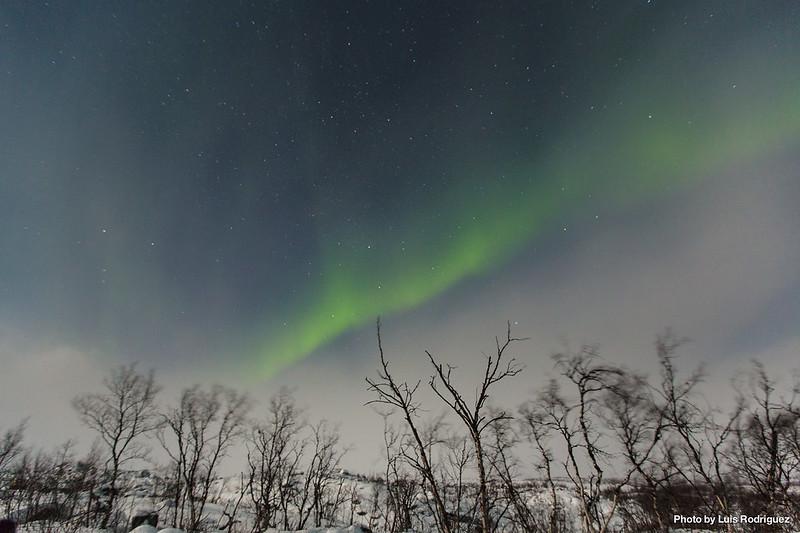 Auroras Boreales en Noruega-31