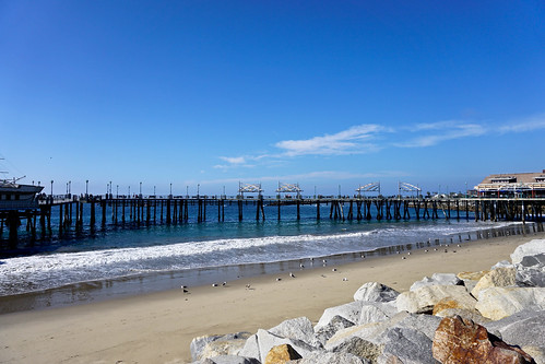 Redondo Beach, California