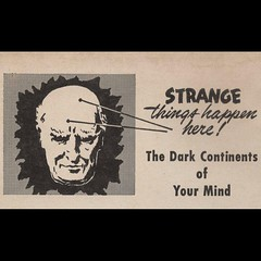 """Strange things happen here"" #evilme #DrEvil"