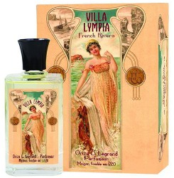 Villa Lympia