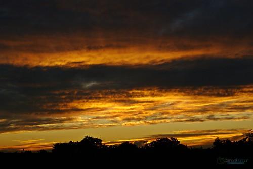 sunset naturaleza sol nature atardecer mao hd silueta amina rd anochecer republicadominicana rayosdesol valverde carlosduran haltadefinicion