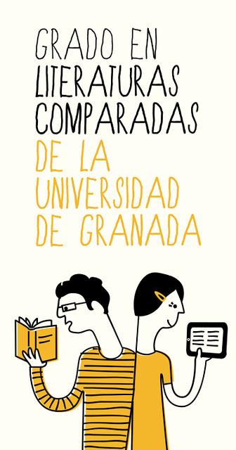 Grado en Literaturas Comparadas UGR
