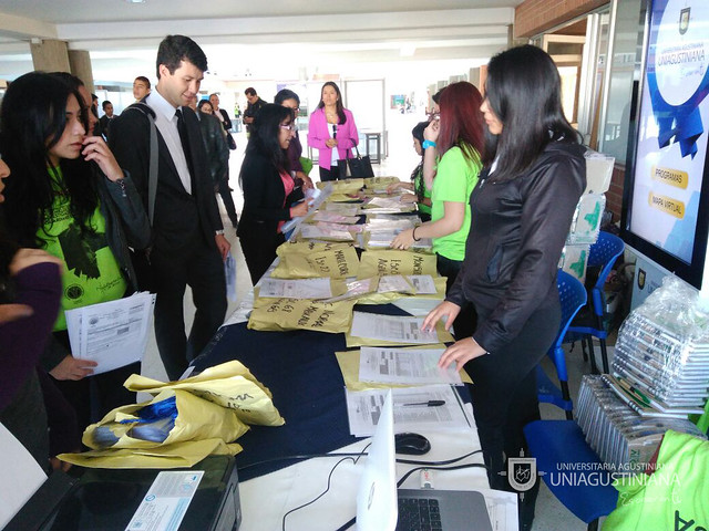 XIV Encuentro Regional Redcolsi 2016