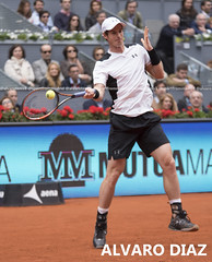 Mutua Madrid Open 2016
