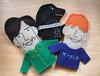 Custom Puppets