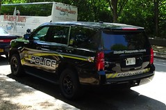 Maryland Transportation Authority Police - Chevrolet Tahoe (2)