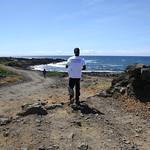2016 Hawaii Trip Green San Beach & Black Sand Beach Day 6