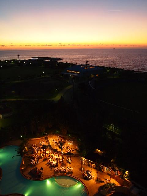 Okinawa Nights