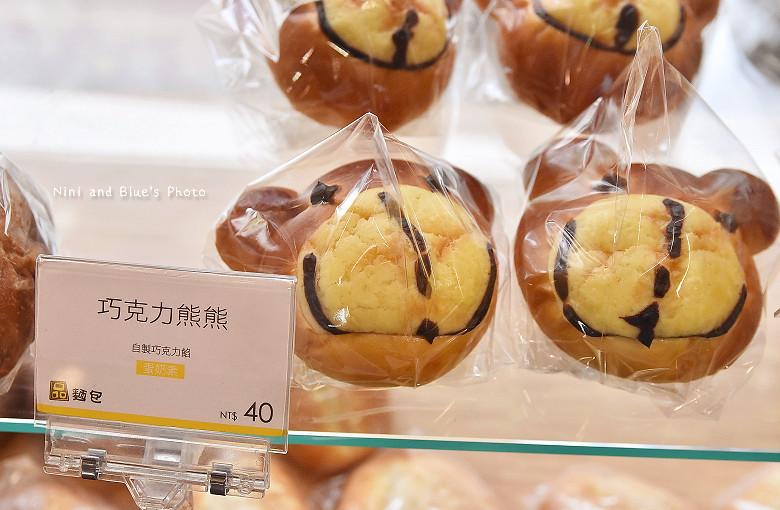台中品麵包中秋月餅禮盒07