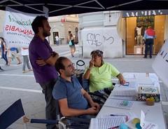 Tavolo Radicale con Giovanni Barbo (PD)