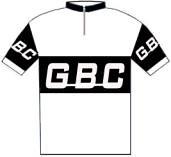 GBC - Giro d'Italia 1968