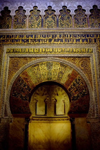 Mezquita of Cordoba