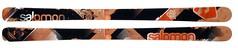 Prodám lyže SALOMON Sentinel – 2 páry:177 a 184 cm - titulní fotka