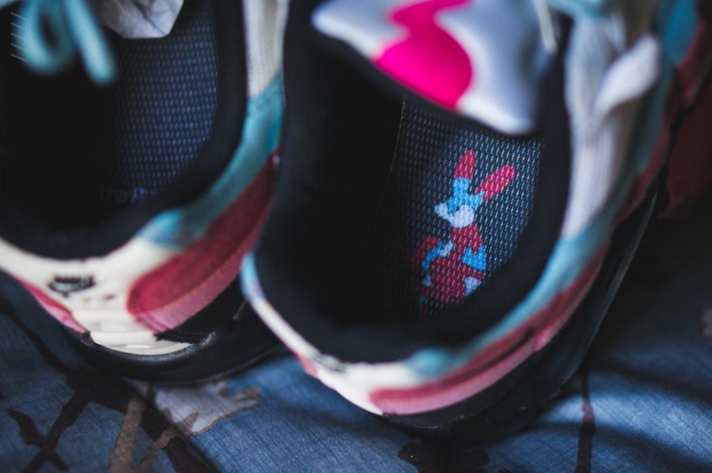 ... Nike Air Max 95 x Parra - Running Man  8b2773cc7