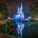 Cinderella's Christmas Castle