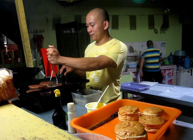 Bandong burger 2