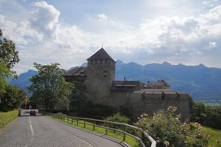 036 Kasteel vorst Liechtenstein