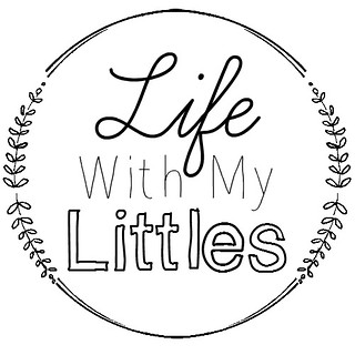 Grab button for Life With My Littles