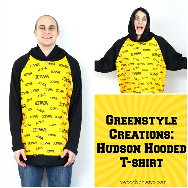 Greenstyle Creations Hudson Shirt