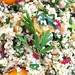 Small photo of Tabbouleh with the Works