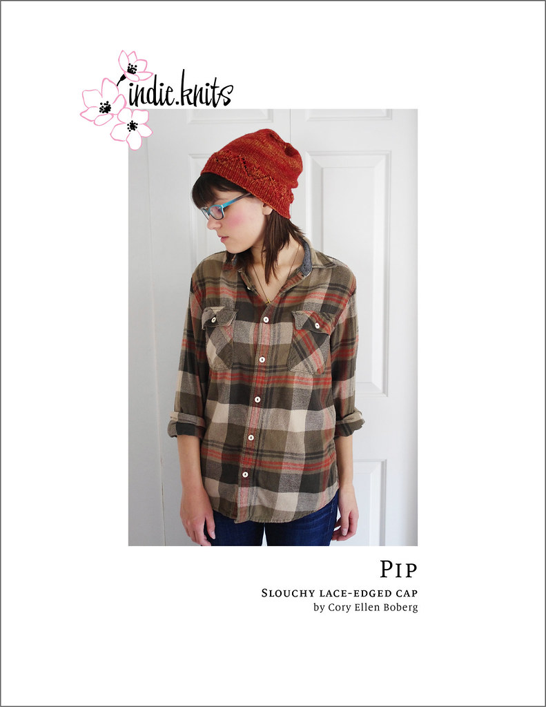 Pip Hat Front Cover