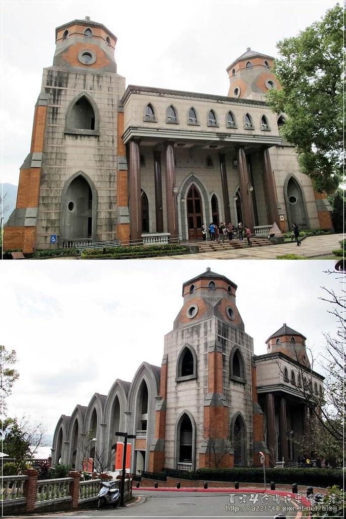 9-3真理大學教堂