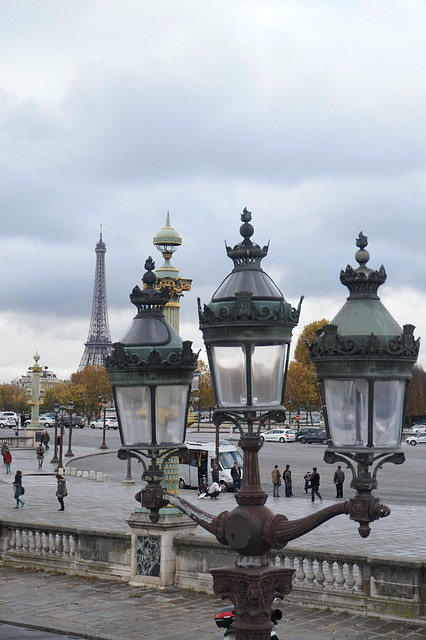 Paris November 2014