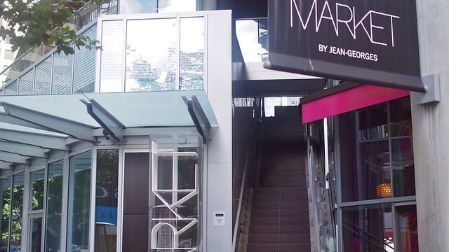 Market by Jean-Georges Restaurant | Shangri-La Hotel Vancouver