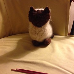 knit Mimmo