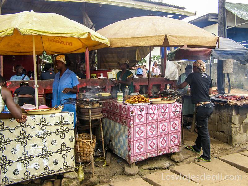 consejos prácticos para viajar a Camerún
