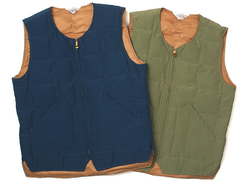 Five Brother / Down Vest