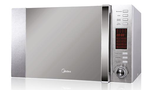 Midea 30L Digital Microwave Oven