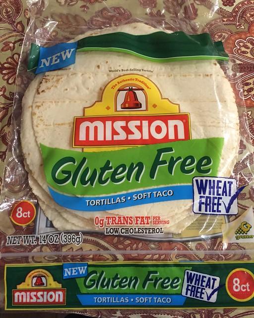 Gluten Free Tortilla Chips Brands Mission brand gluten free flour ...