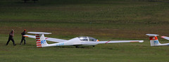 monoplane, aviation, airplane, wing, vehicle, air sports, light aircraft, glider, gliding, general aviation, motor glider, ultralight aviation,