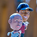 Tiger and Me - Bobbleheads
