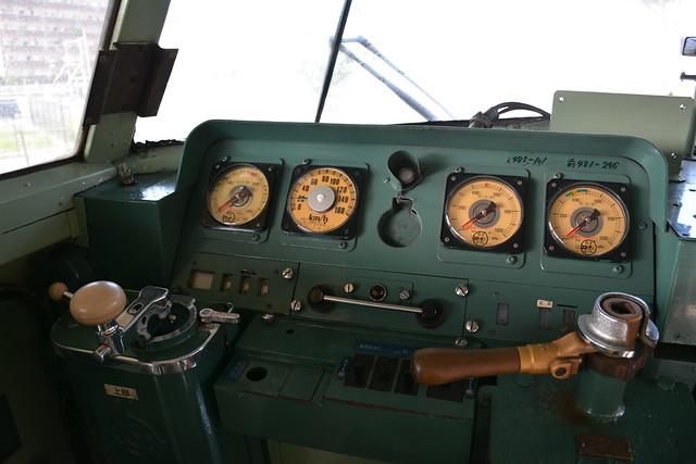 クハ481形制御車