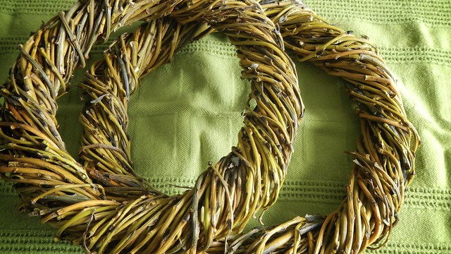 Willow Wreaths 12