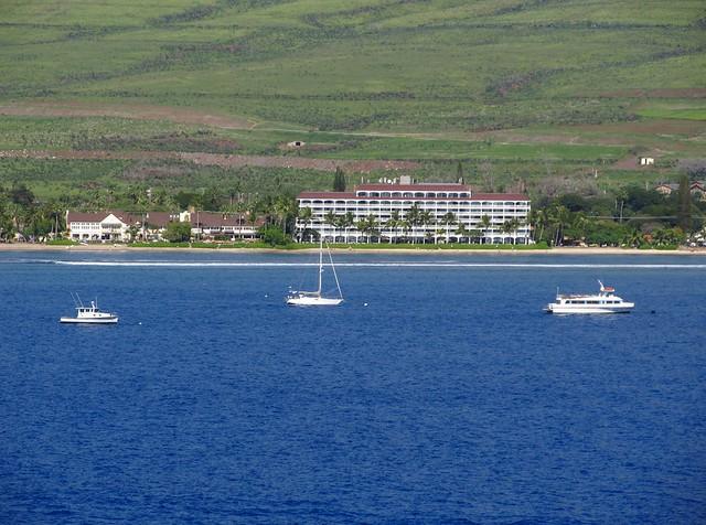 Maui  Star Hotels And Resorts