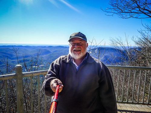 Whiteside Mountain-27