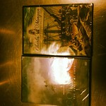 @therealmccoyrum looking forward to watching these tonight!! Thanks Bailey! #thepowerofsnow #warrenmiller #CharleswMorgan