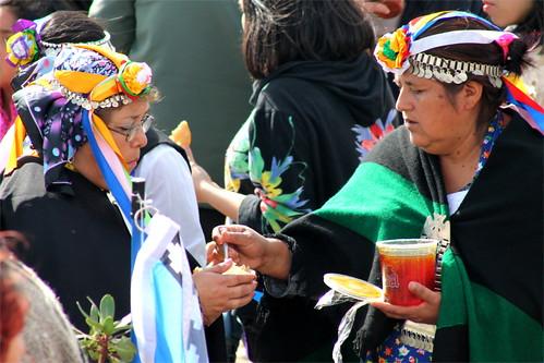 Festival Ecológico Contra Octopus en Penco