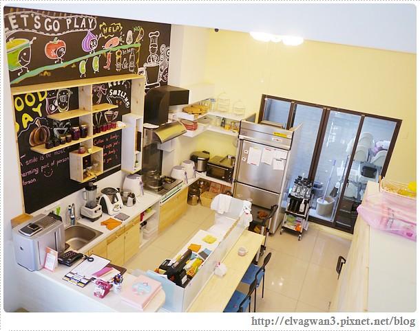 台南-中西區-迪利小屋-迪利好好笑-親子餐廳-18-792-1