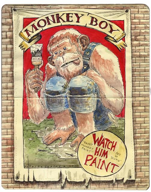 paintmonkey