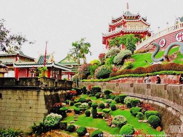 Cebu - Philippine Taoist Temple Inc