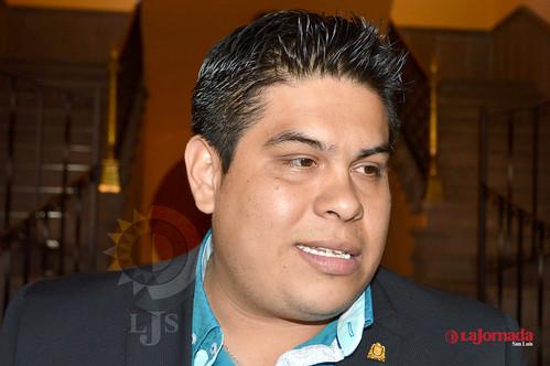 Soy priista y apoyo a Juan Manuel Carreras, pero soy neutral: dirigente de la FUP
