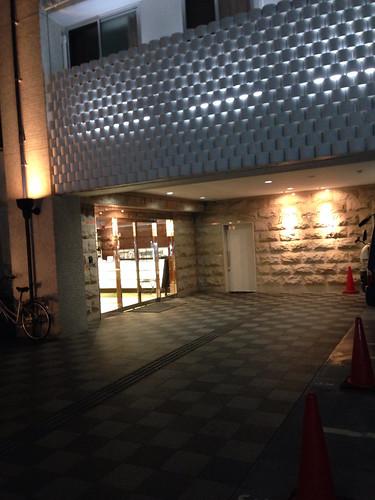 ホテル中央オアシス